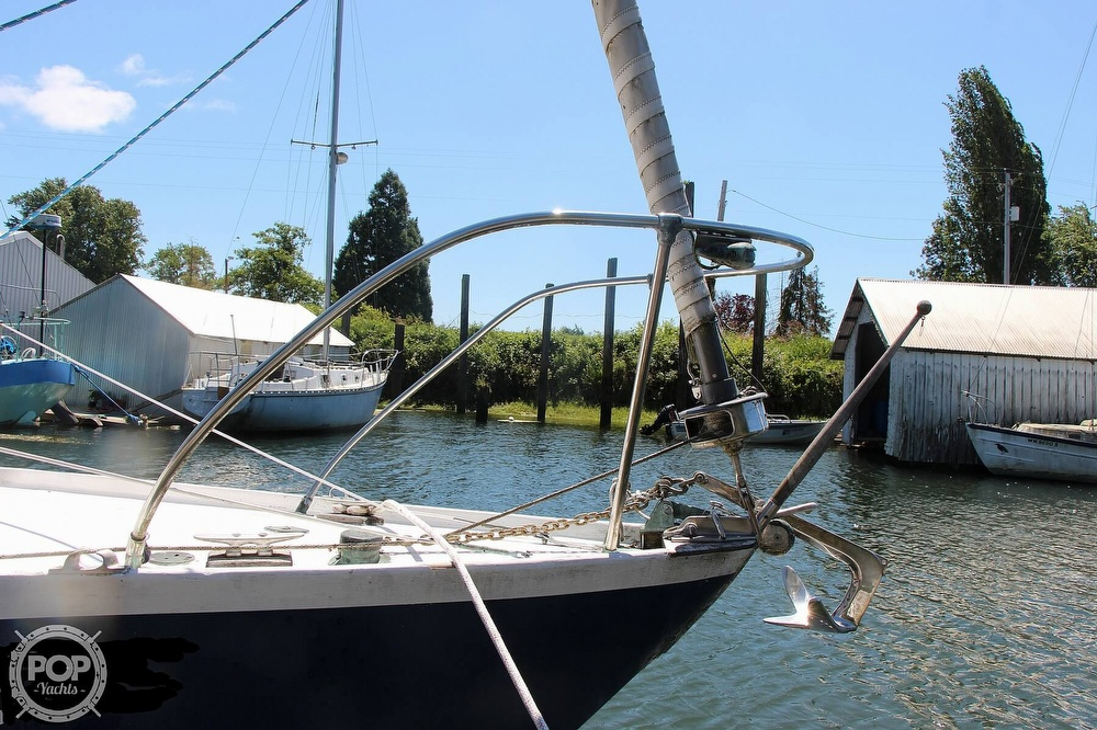 1966 Buchan boat for sale, model of the boat is 37 & Image # 4 of 40