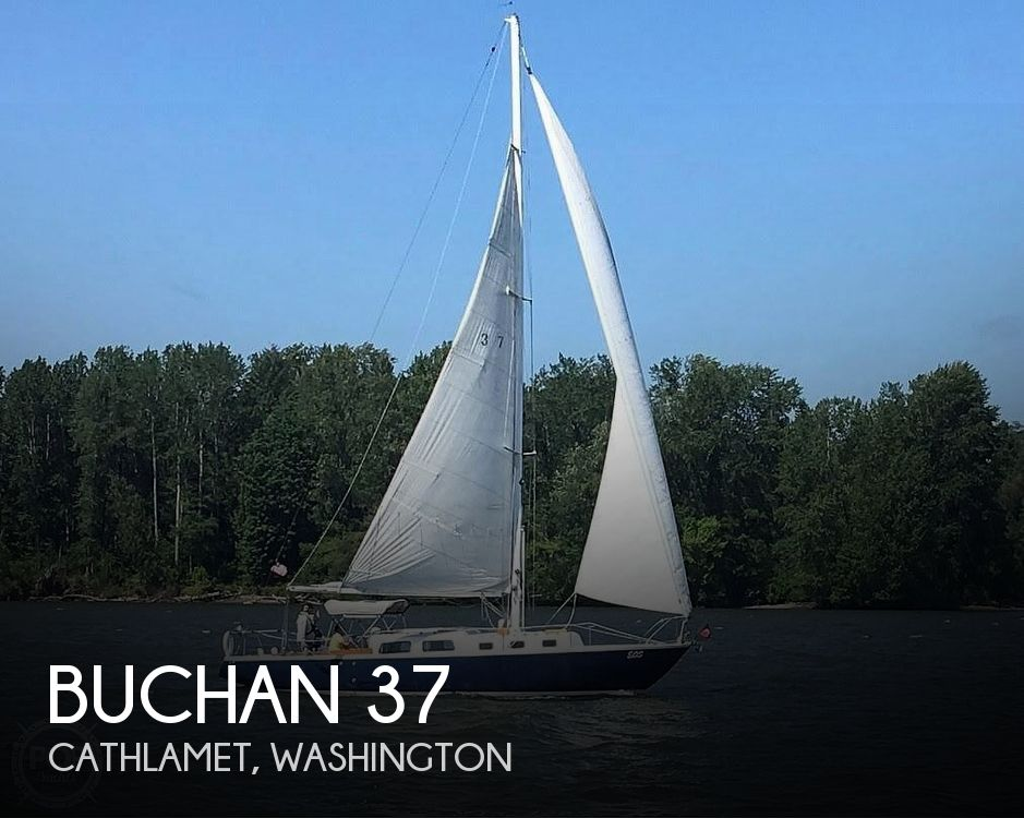 1966 Buchan boat for sale, model of the boat is 37 & Image # 1 of 40