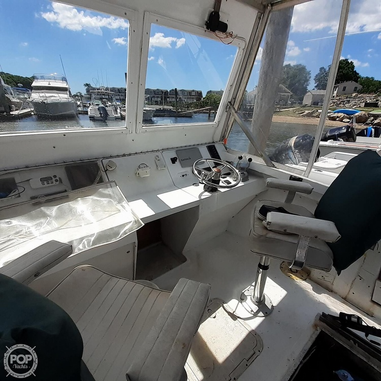 1980 Strike boat for sale, model of the boat is 26 & Image # 5 of 40