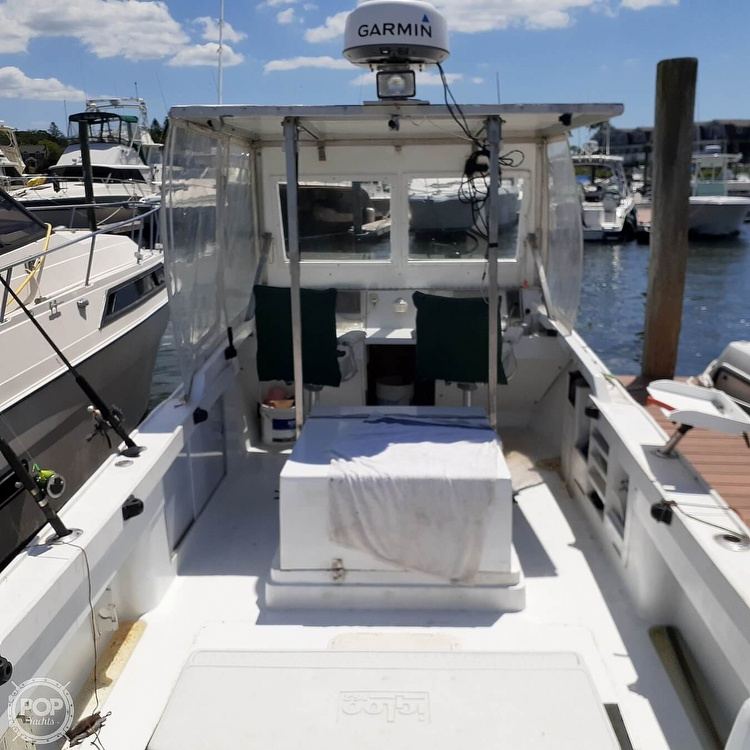 1980 Strike boat for sale, model of the boat is 26 & Image # 7 of 40
