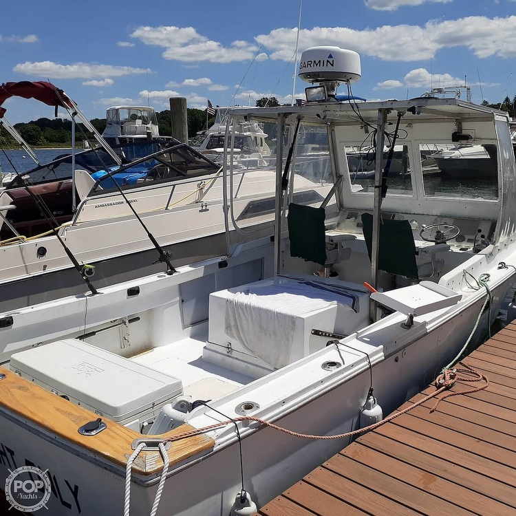 1980 Strike boat for sale, model of the boat is 26 & Image # 8 of 40