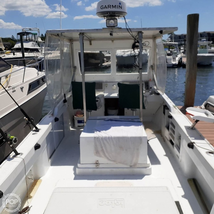 1980 Strike boat for sale, model of the boat is 26 & Image # 9 of 40