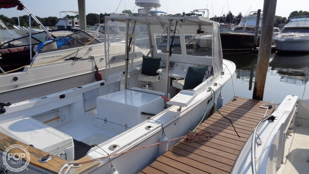 1980 Strike boat for sale, model of the boat is 26 & Image # 11 of 40