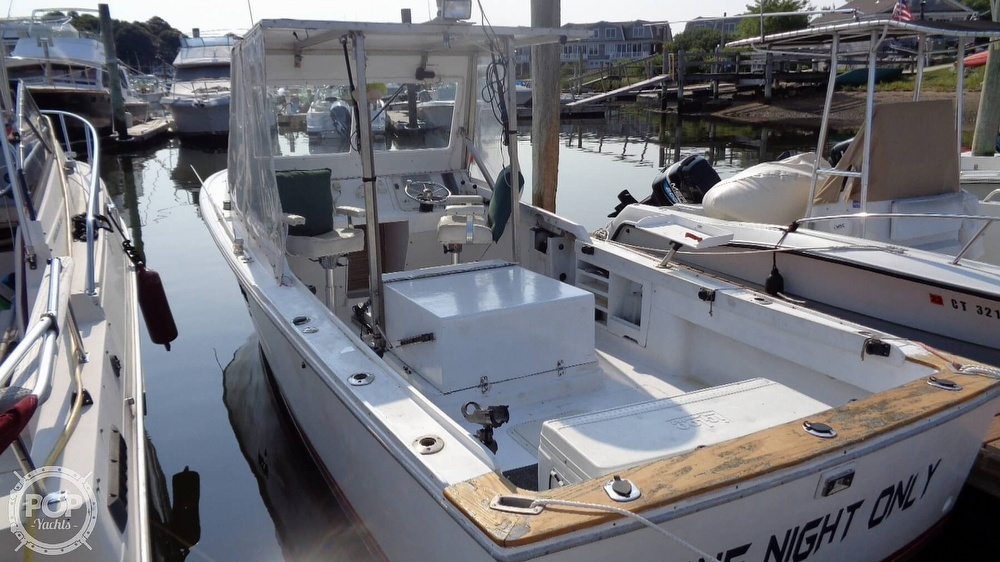 1980 Strike boat for sale, model of the boat is 26 & Image # 12 of 40