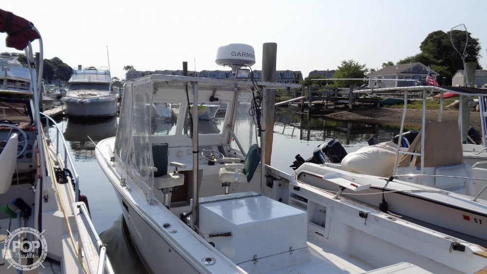 1980 Strike boat for sale, model of the boat is 26 & Image # 13 of 40