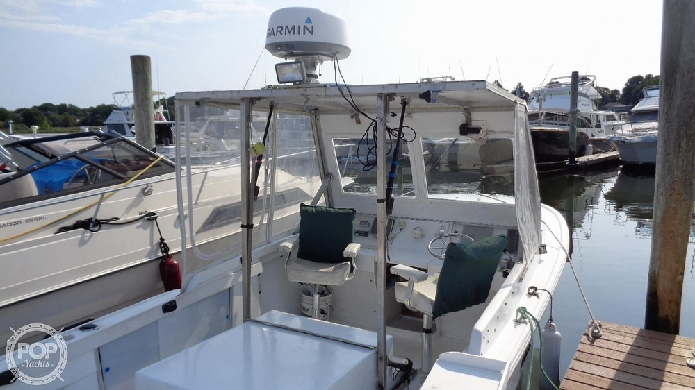 1980 Strike boat for sale, model of the boat is 26 & Image # 14 of 40