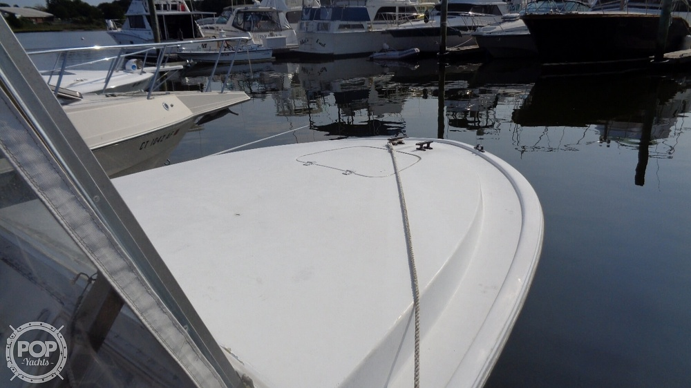 1980 Strike boat for sale, model of the boat is 26 & Image # 15 of 40