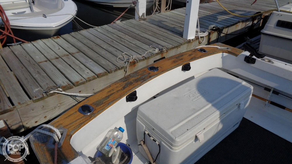 1980 Strike boat for sale, model of the boat is 26 & Image # 19 of 40