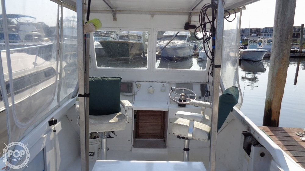 1980 Strike boat for sale, model of the boat is 26 & Image # 20 of 40