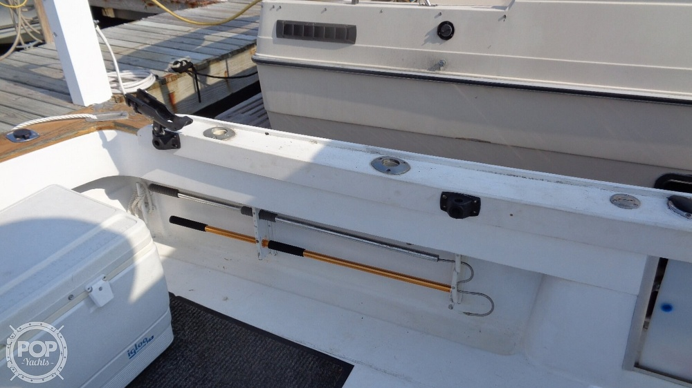 1980 Strike boat for sale, model of the boat is 26 & Image # 23 of 40