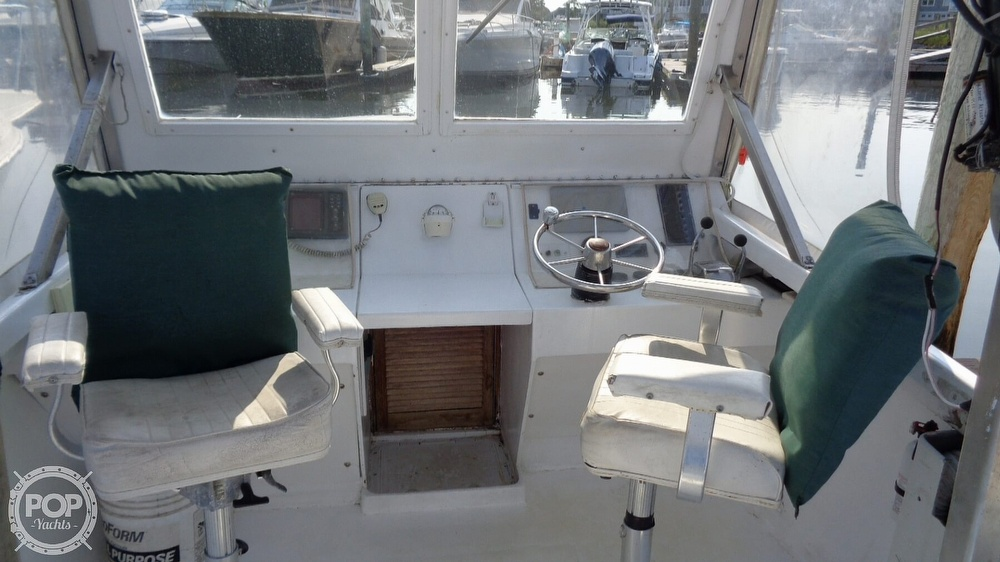 1980 Strike boat for sale, model of the boat is 26 & Image # 24 of 40