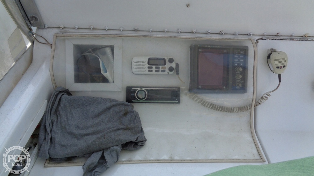 1980 Strike boat for sale, model of the boat is 26 & Image # 25 of 40
