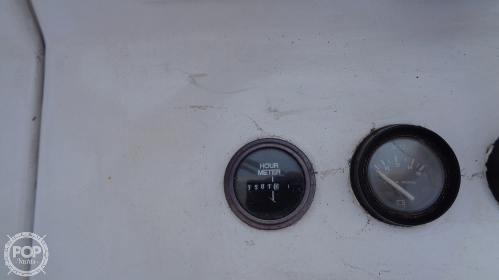 1980 Strike boat for sale, model of the boat is 26 & Image # 32 of 40