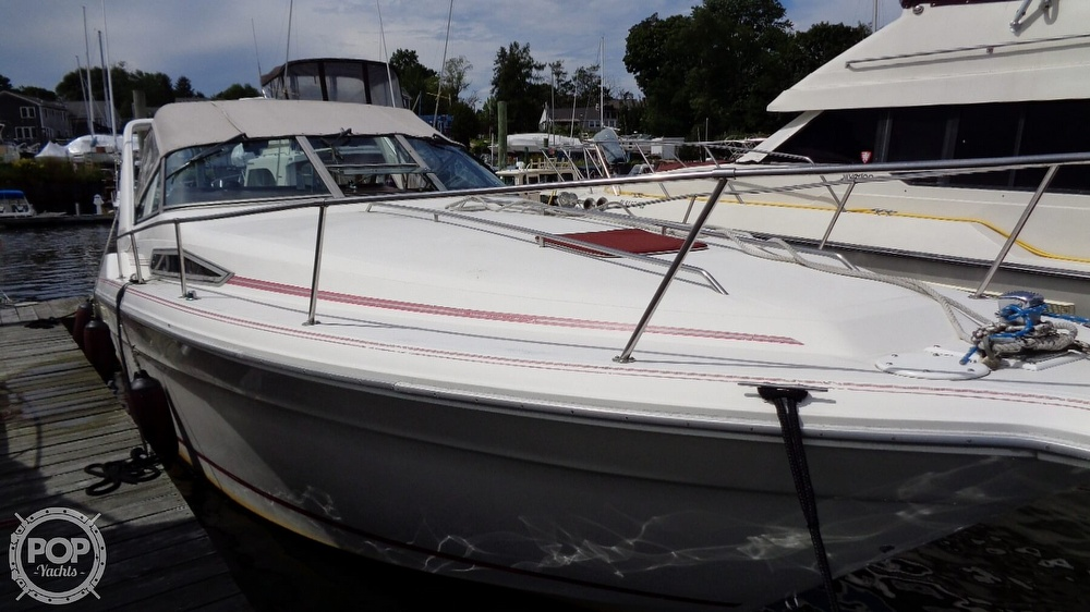 1990 Sea Ray boat for sale, model of the boat is 310 Sundancer & Image # 3 of 40