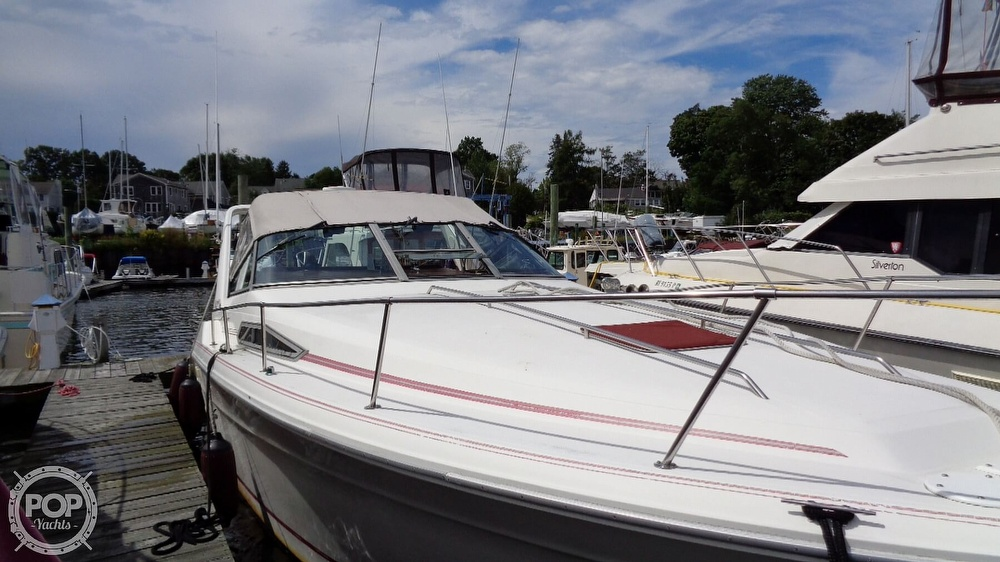 1990 Sea Ray boat for sale, model of the boat is 310 Sundancer & Image # 6 of 40