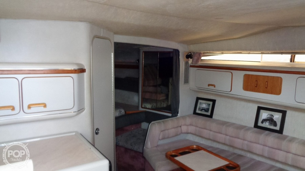 1990 Sea Ray boat for sale, model of the boat is 310 Sundancer & Image # 29 of 40