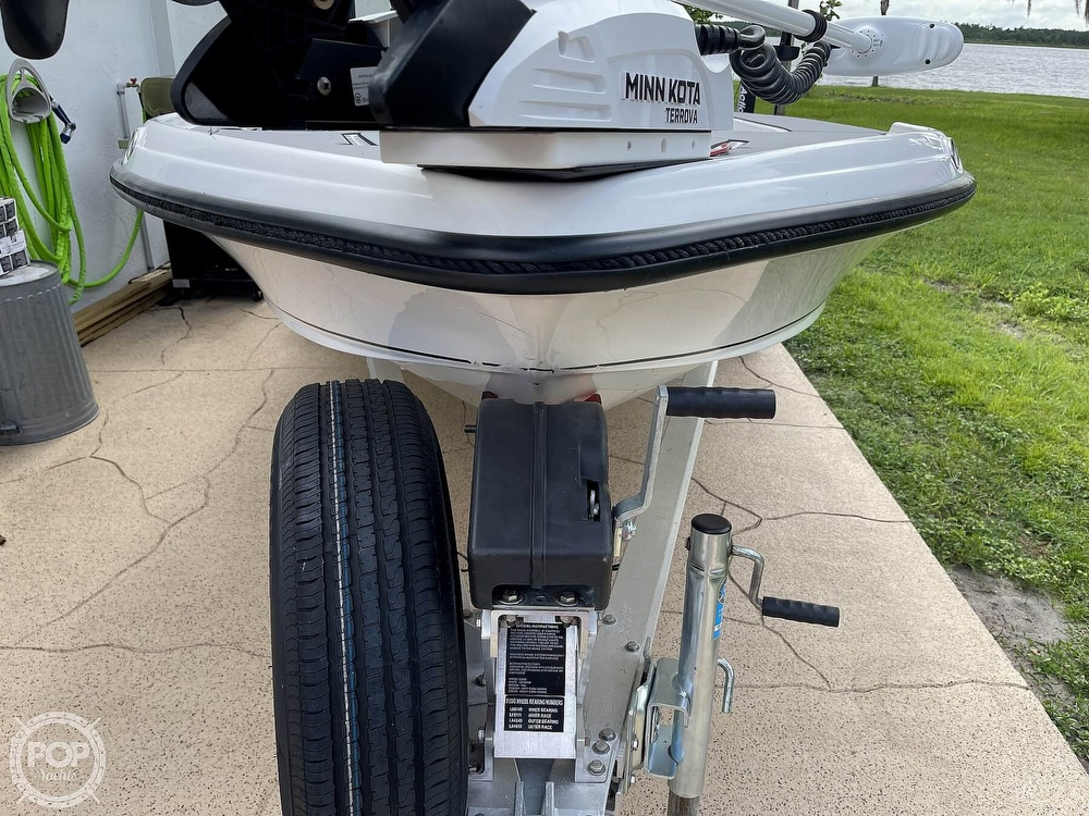 2020 Action Craft boat for sale, model of the boat is 1720 Flyfisher & Image # 6 of 40