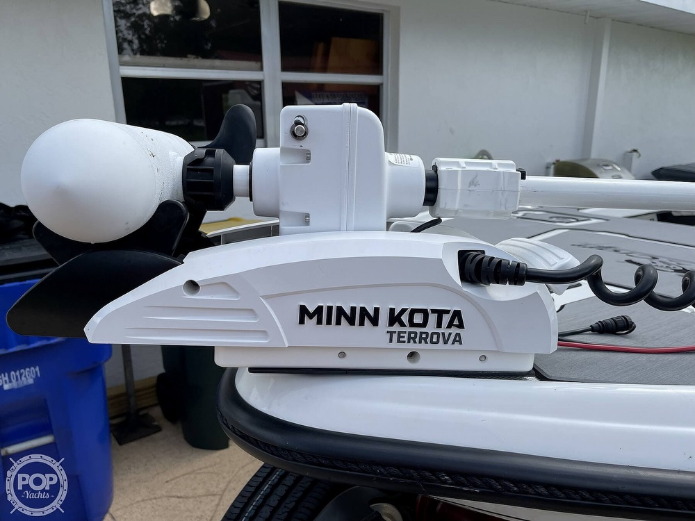 2020 Action Craft boat for sale, model of the boat is 1720 Flyfisher & Image # 7 of 40