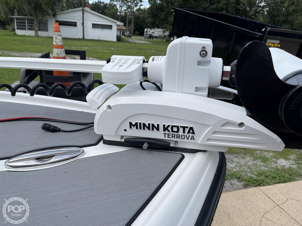 2020 Action Craft boat for sale, model of the boat is 1720 Flyfisher & Image # 11 of 40