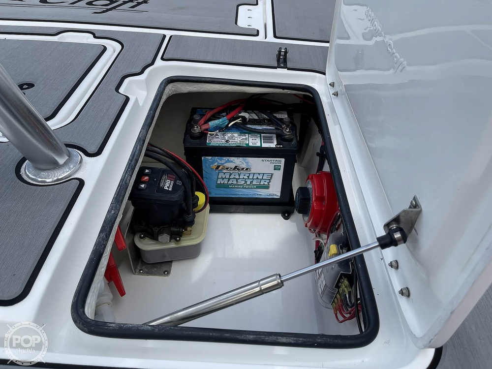 2020 Action Craft boat for sale, model of the boat is 1720 Flyfisher & Image # 34 of 40