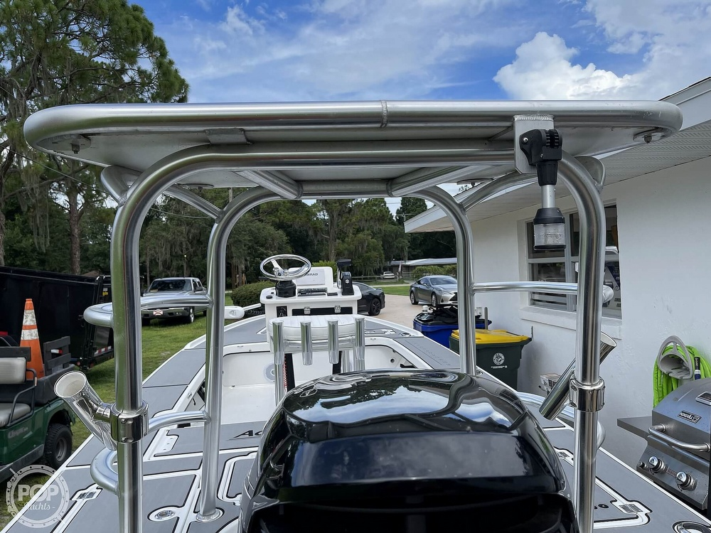 2020 Action Craft boat for sale, model of the boat is 1720 Flyfisher & Image # 40 of 40