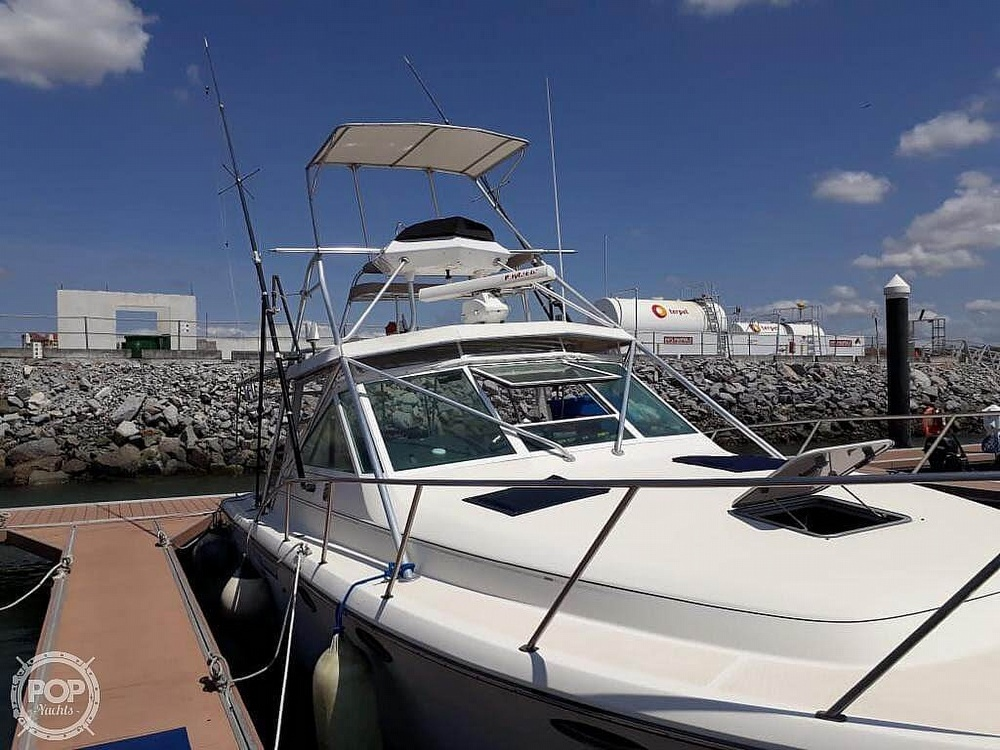 1993 Tiara Yachts boat for sale, model of the boat is 3100 Open & Image # 3 of 23