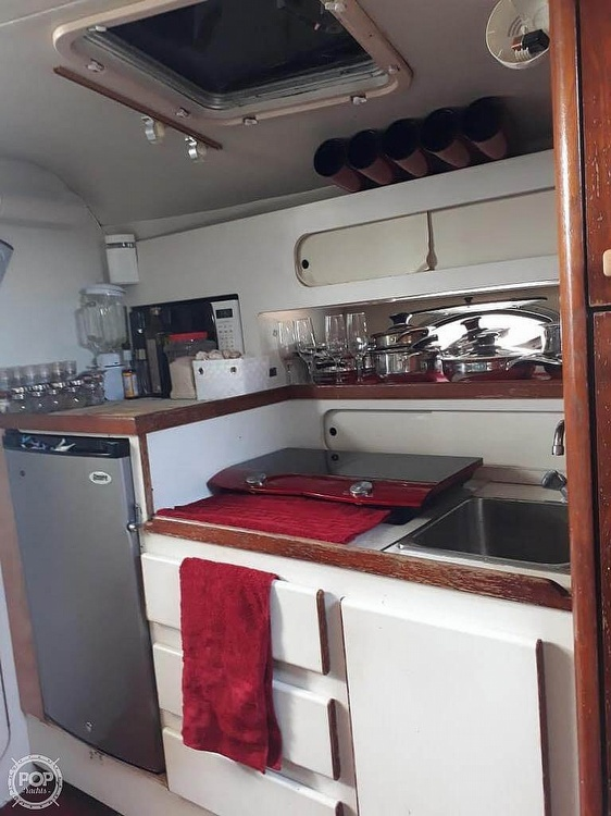 1993 Tiara Yachts boat for sale, model of the boat is 3100 Open & Image # 18 of 23