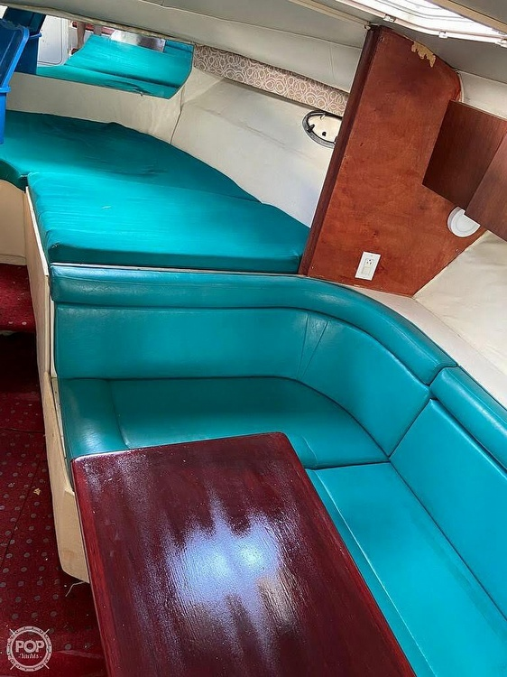 1993 Tiara Yachts boat for sale, model of the boat is 3100 Open & Image # 20 of 23