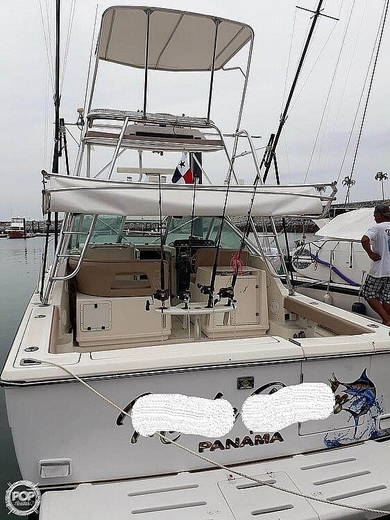 1993 Tiara Yachts boat for sale, model of the boat is 3100 Open & Image # 7 of 23