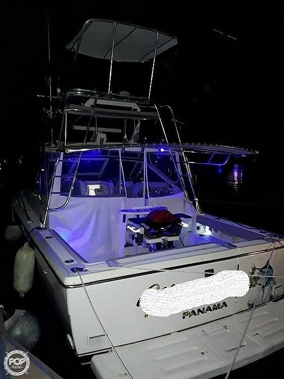 1993 Tiara Yachts boat for sale, model of the boat is 3100 Open & Image # 8 of 23