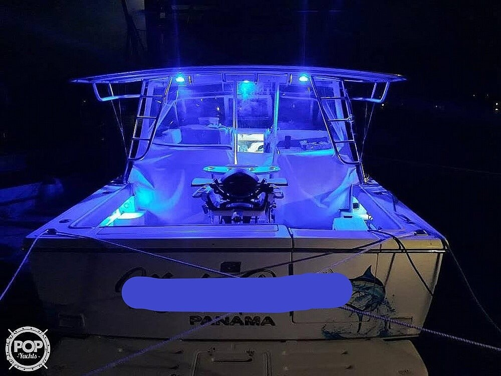 1993 Tiara Yachts boat for sale, model of the boat is 3100 Open & Image # 9 of 23