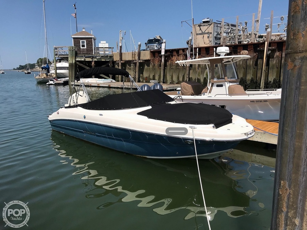 2020 Stingray boat for sale, model of the boat is 231 DC & Image # 4 of 40