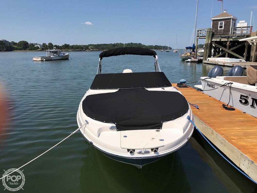 2020 Stingray boat for sale, model of the boat is 231 DC & Image # 7 of 40