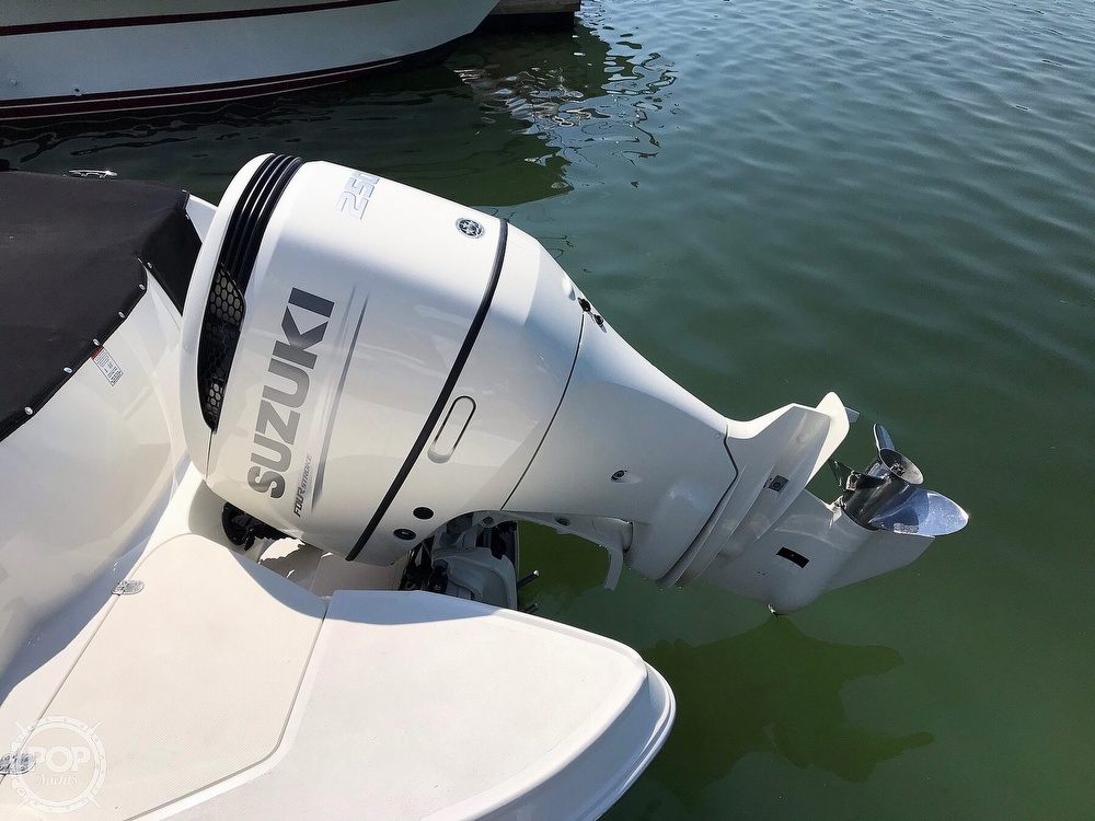 2020 Stingray boat for sale, model of the boat is 231 DC & Image # 9 of 40
