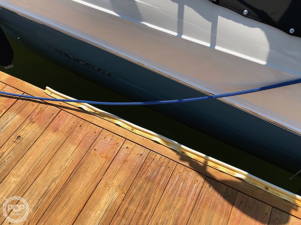 2020 Stingray boat for sale, model of the boat is 231 DC & Image # 12 of 40