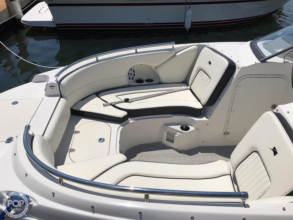 2020 Stingray boat for sale, model of the boat is 231 DC & Image # 6 of 40