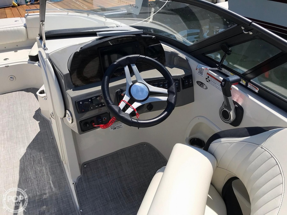 2020 Stingray boat for sale, model of the boat is 231 DC & Image # 36 of 40