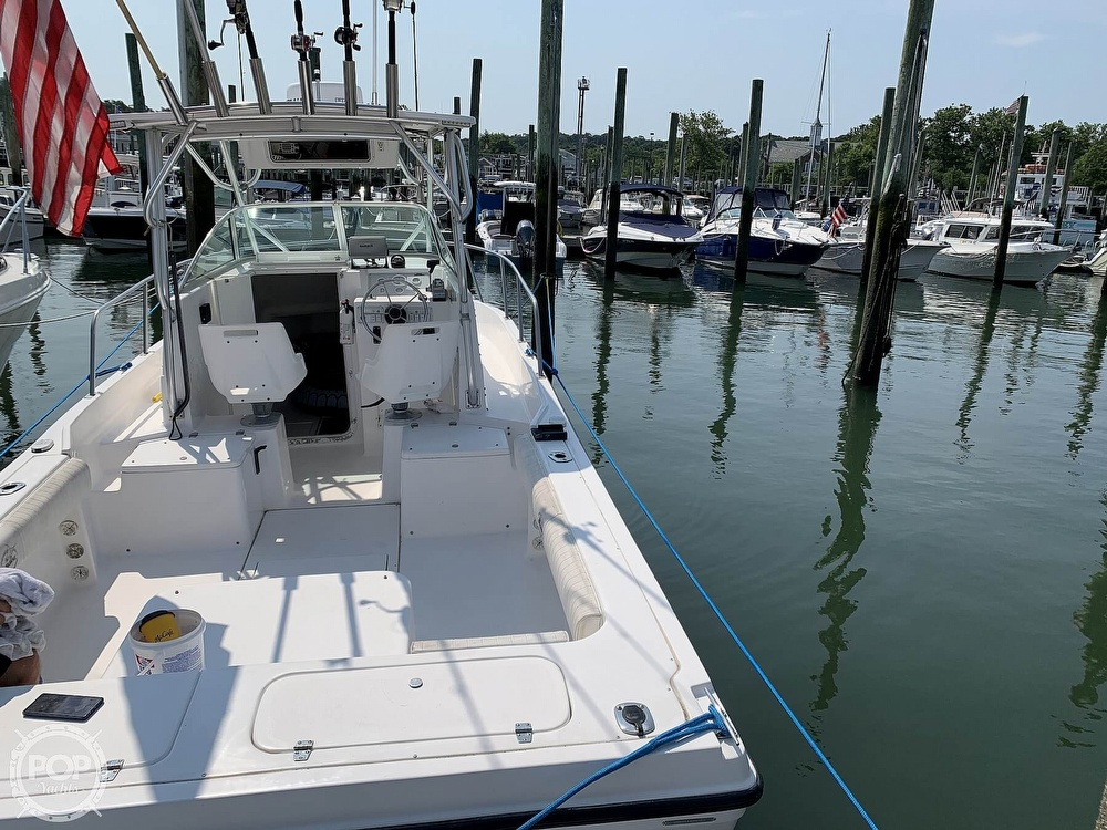 2003 Baha Cruisers boat for sale, model of the boat is 240 WAC & Image # 2 of 40