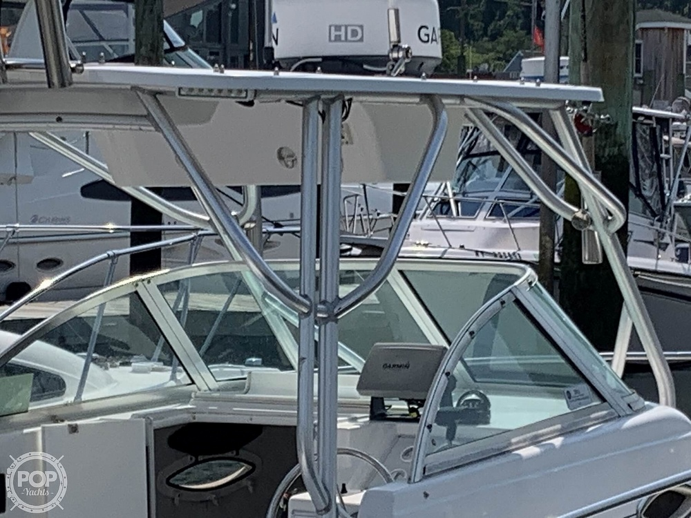 2003 Baha Cruisers boat for sale, model of the boat is 240 WAC & Image # 4 of 40