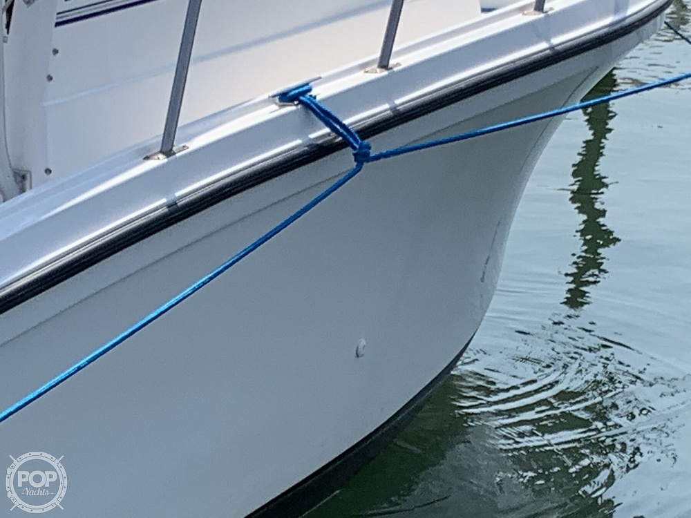 2003 Baha Cruisers boat for sale, model of the boat is 240 WAC & Image # 6 of 40
