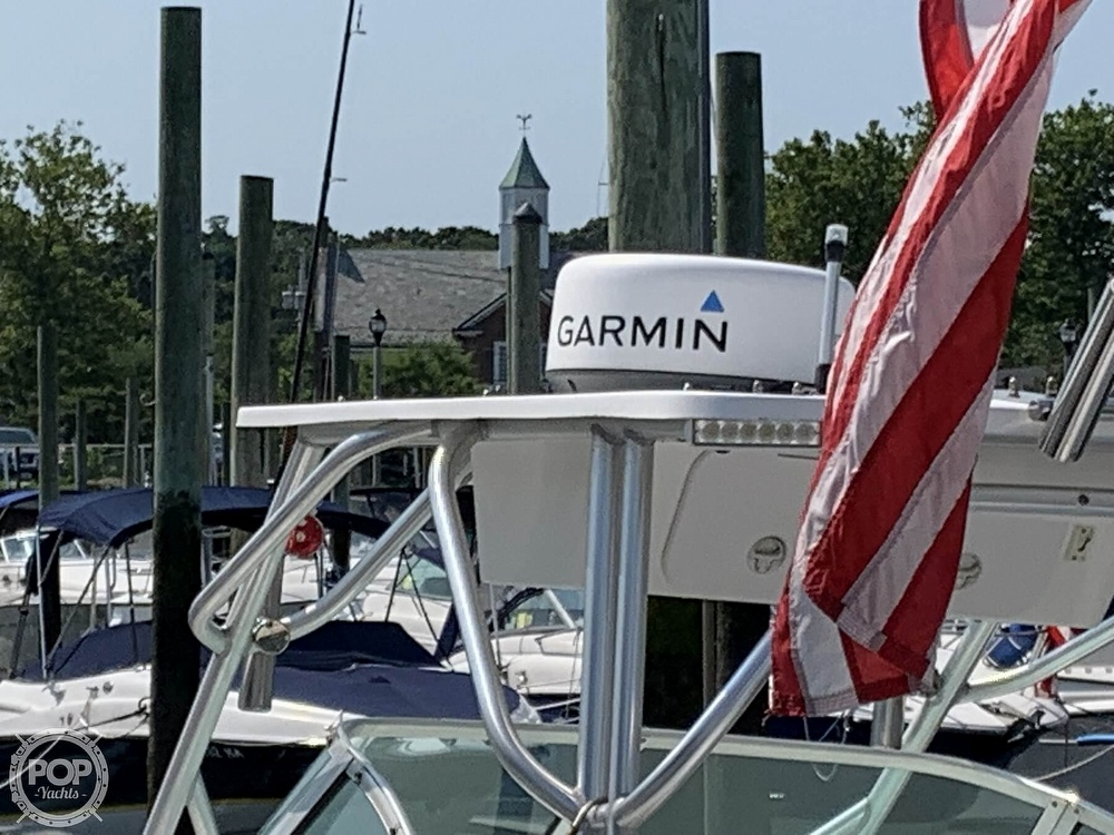 2003 Baha Cruisers boat for sale, model of the boat is 240 WAC & Image # 10 of 40