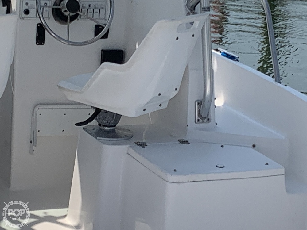 2003 Baha Cruisers boat for sale, model of the boat is 240 WAC & Image # 21 of 40