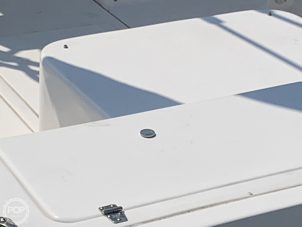 2003 Baha Cruisers boat for sale, model of the boat is 240 WAC & Image # 22 of 40