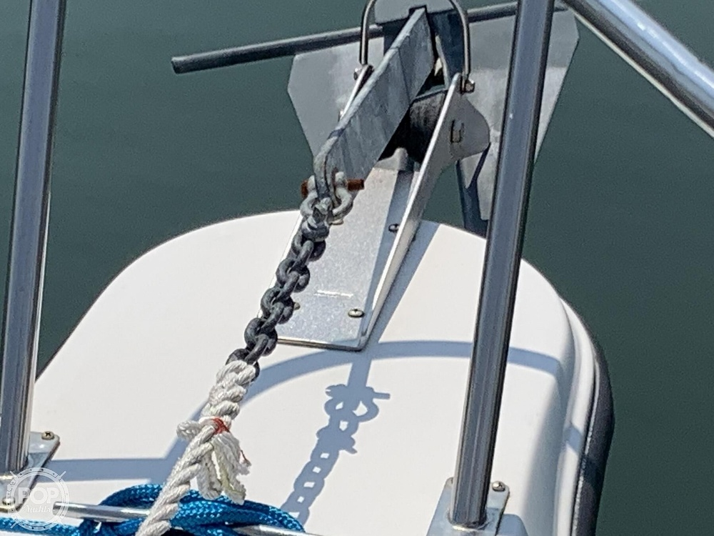 2003 Baha Cruisers boat for sale, model of the boat is 240 WAC & Image # 14 of 40