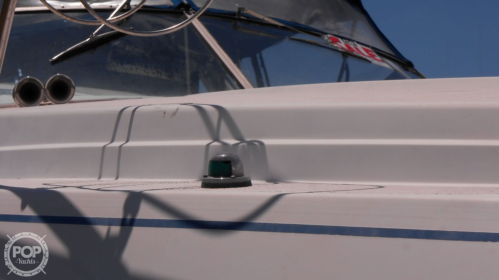 1990 Carver boat for sale, model of the boat is 3557 Montego & Image # 29 of 40
