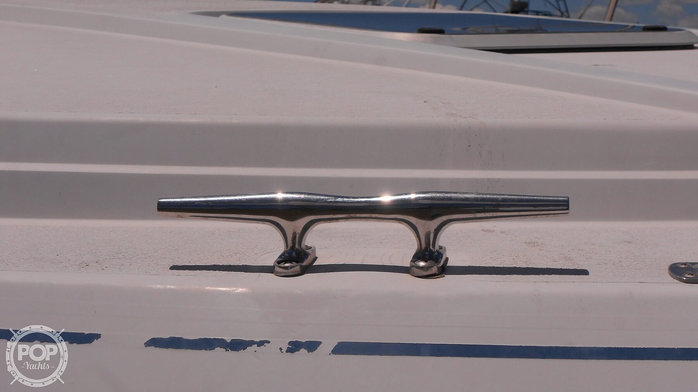 1990 Carver boat for sale, model of the boat is 3557 Montego & Image # 31 of 40