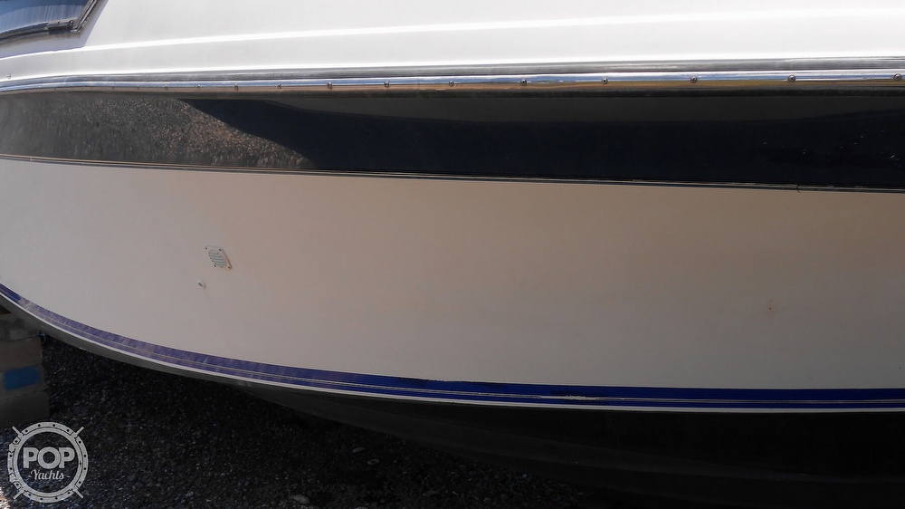 1990 Carver boat for sale, model of the boat is 3557 Montego & Image # 34 of 40