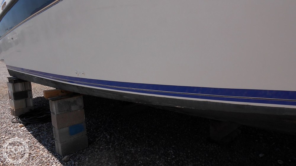 1990 Carver boat for sale, model of the boat is 3557 Montego & Image # 39 of 40