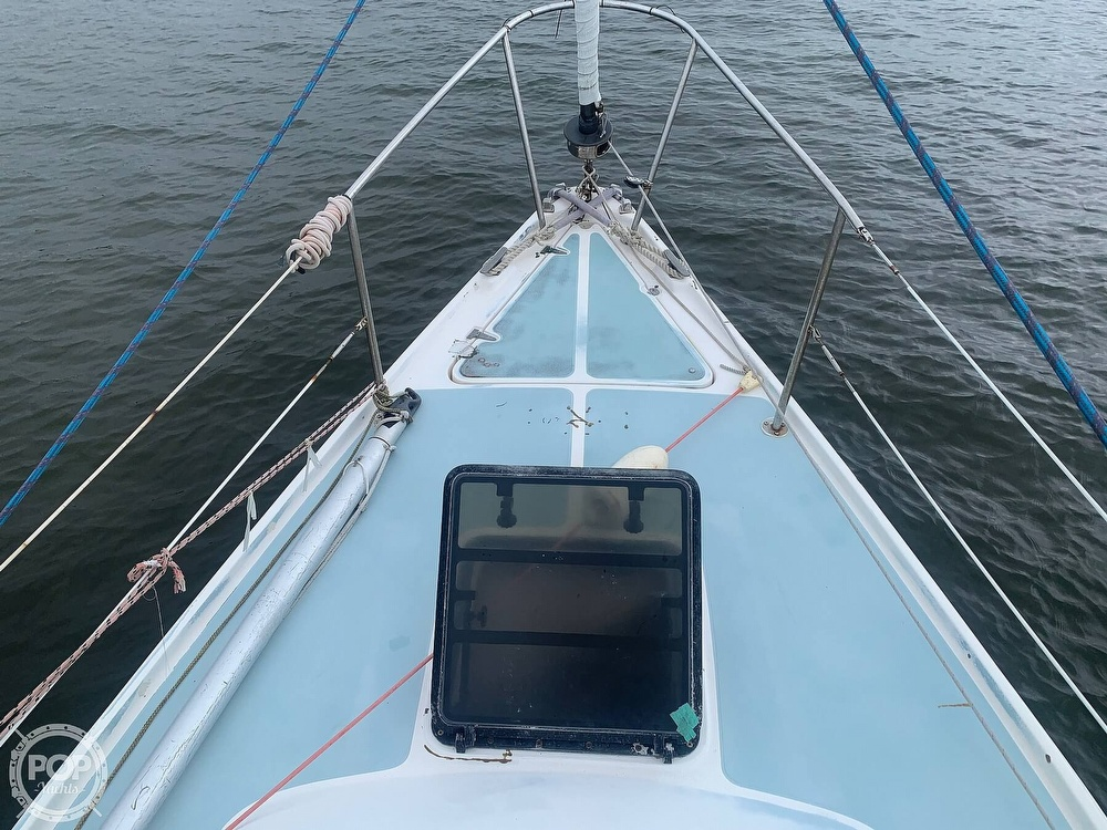 1978 CAL boat for sale, model of the boat is 34 & Image # 13 of 40