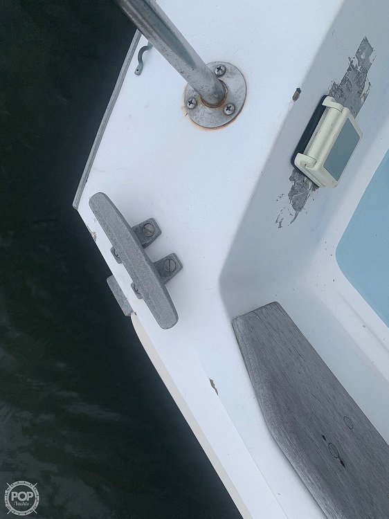 1978 CAL boat for sale, model of the boat is 34 & Image # 27 of 40